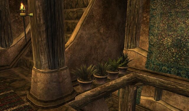 File:TES3 Morrowind - Balmora - Dura gra-Bol's House interior - key location.jpg