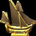 Golden ship model.png