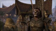 Khajiit - Elder Scrolls Online