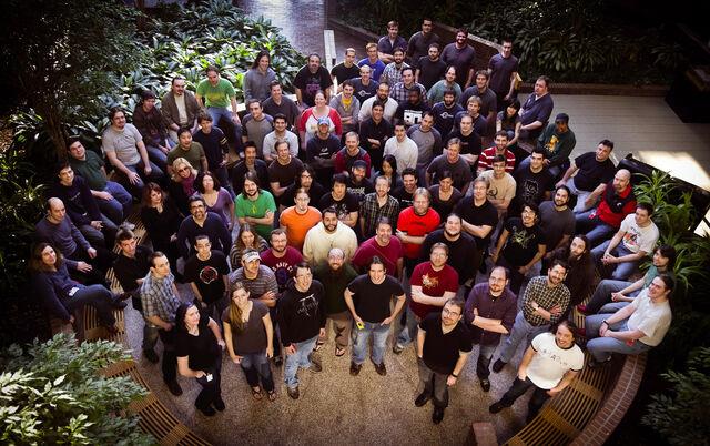 File:Skyrim Development Team.jpg