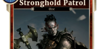 Stronghold Patrol