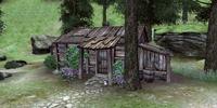 Roland Jenseric's Cabin