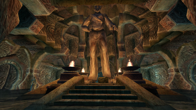 File:Ald Daedroth, Inner Shrine Sheogorath - Morrowind.png