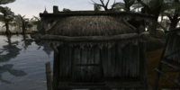 Caryarel's Shack