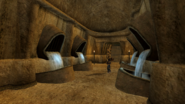 Arena Canalworks - Morrowind