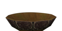 Ornate Dwemer Bowl