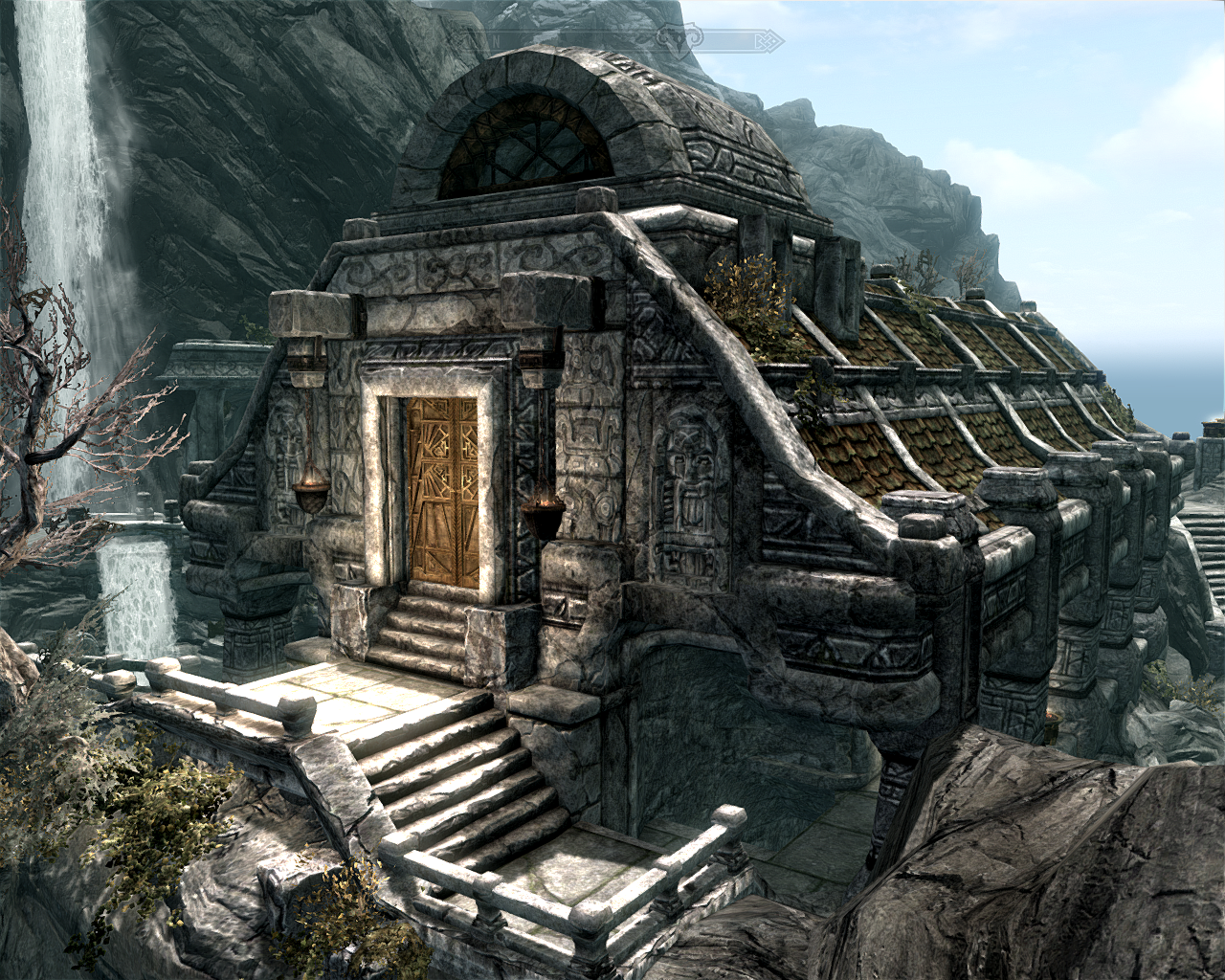 how to get a house in markarth skyrim