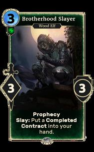 Brotherhood Slayer