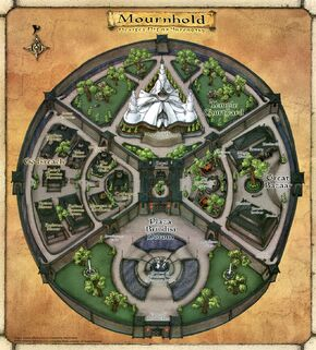 Mournhold map