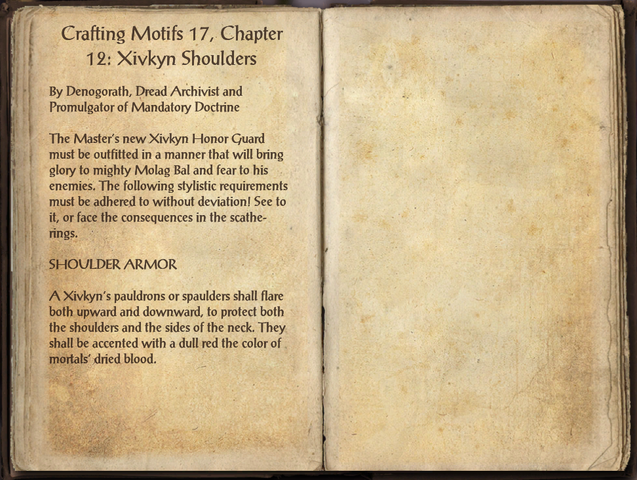 File:Crafting Motifs 17, Chapter 12, Xivkyn Shoulders.png