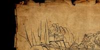 Greenshade Treasure Map VI
