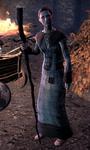 Sister Terran Arminus