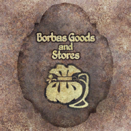 File:TESIV Sign Borbas Goods and Stores.png