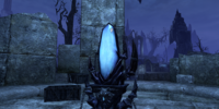 Through the Daedric Lens
