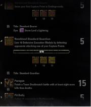 Battlegrounds Achievements - 4
