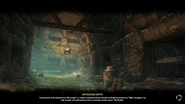 Wittestradr Crypts Loading Screen