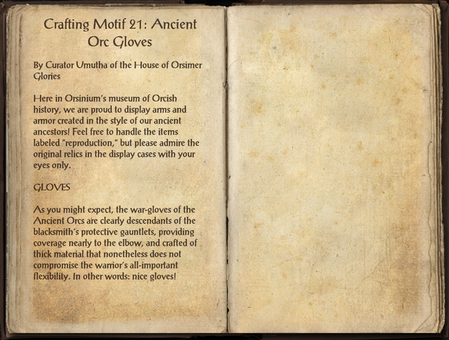 File:Crafting Motifs 21, Ancient Orc Gloves.png