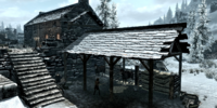 Windhelm Stables
