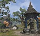 Koeglin Village Wayshrine
