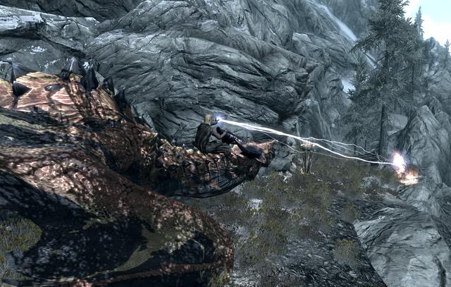 File:Dragon Mounted Combat - Magic.png