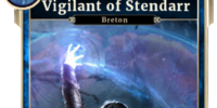 Vigilant of Stendarr (Legends)