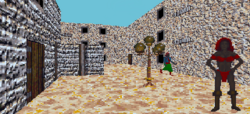 Dragon Gate (Arena)