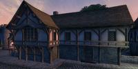Jirolin Doran's House