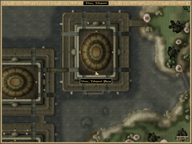 File:Vivec, Telvanni Plaza Local Map Morrowind.png