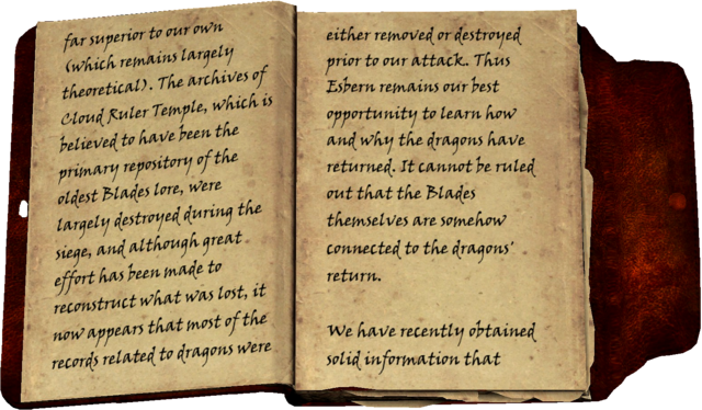 File:Thalmor Dossier Esbern Page5-6.png