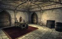 Cheydinhal Castle Dungeon