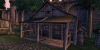 Valus Odiil's House