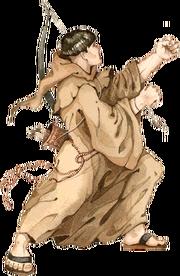 Class creation monk