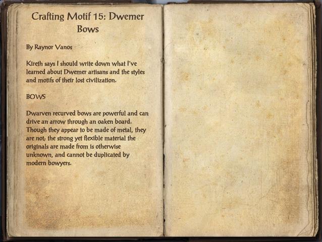 File:Crafting Motifs 15, Chapter 4, Dwemer Bows.png