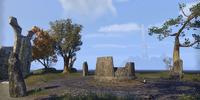 Alcaire Dolmen