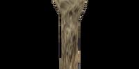 Dwarven Bone