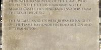 Statue of Sir Byric (Book)