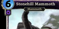 Stonehill Mammoth