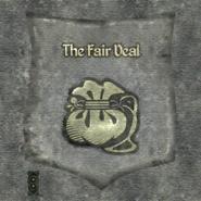 TESIV Sign The Fair Deal