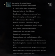 Morrowind Skyshard Hunter Achievement - Page 1