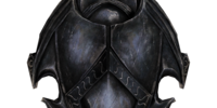 Ebony Shield (Skyrim)