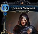 Speaker Terenus (Legends)