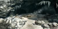 Frostmoon Crag