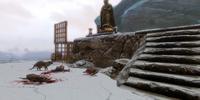 Shrine of Talos: Ilas-Tei's Last Stand