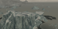 Winterhold Glaciers