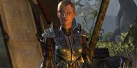 Captain Aurelia Blasio