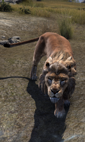 File:ESO Lion.png