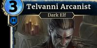 Telvanni Arcanist