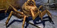 Dwarven Spider (Skyrim)
