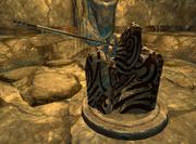 Hrothmund's Axe (Dragonborn)
