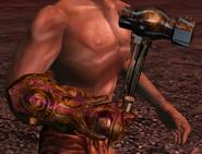 Wraithguard with Sunder